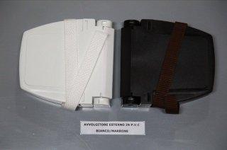 AVVOLGITORE ESTERNO PVC
