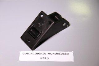 GUIDACINGHIA MONOBLOCCO