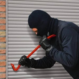 Sicurezza Avvolgibili